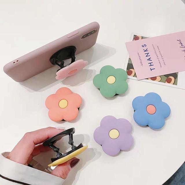 Попсокеты, кольца-подставки и холдеры Держатель для телефона 3D