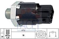 Датчик детонации Renault Kangoo (Facet 9.3224)