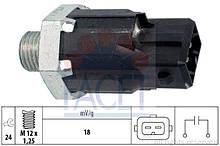 Датчик детонации Renault Duster (FACET 9.3224)
