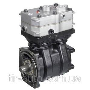 Компрессор 2-х цилиндровый DAF CF75, CF85, XF95 ( WABCO ) 9115045060