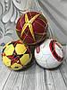М'яч футбольний Манчестер