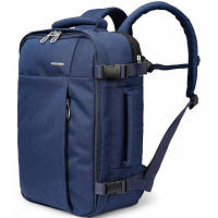 "Рюкзак для ноутбука Tucano 15.6"" TUGO' M CABIN blue (BKTUG-M-B)"