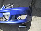 №121 Б/у  бампер передний для Seat Toledo II 1999-2004 (дифект), фото 2