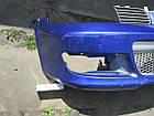№121 Б/у  бампер передний для Seat Toledo II 1999-2004 (дифект), фото 3