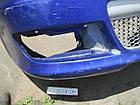 №121 Б/у  бампер передний для Seat Toledo II 1999-2004 (дифект), фото 4