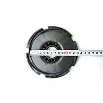 """Диффузор с трубкой вентури на насосной станции """"Marina"""" (разборной, черный), фото 2"""