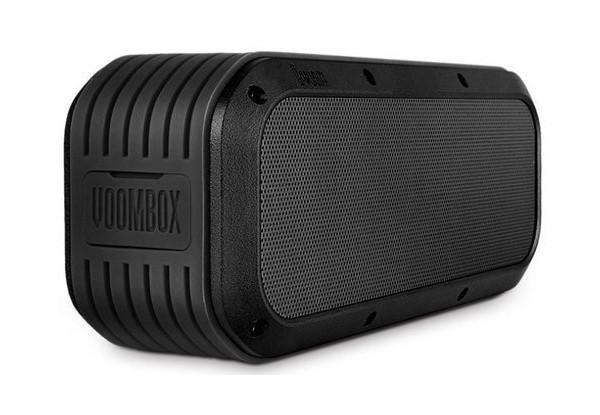 Вологозахищена акустика Divoom Voombox-outdoor (2GEN) BT (Всі Кольори)