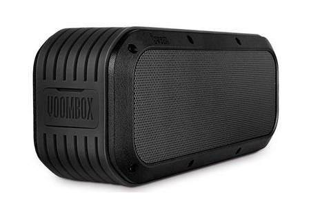 Вологозахищена акустика Divoom Voombox-outdoor (2GEN) BT (Всі Кольори), фото 2