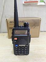 Рация, радиостанция Baofeng UV-5R UACRF, фото 1