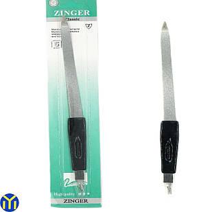 Пилка металлическая Zinger 19см