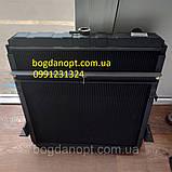 Радиатор Богдан А-091,А-092, Исузу Е-2 медно-латунный, фото 3
