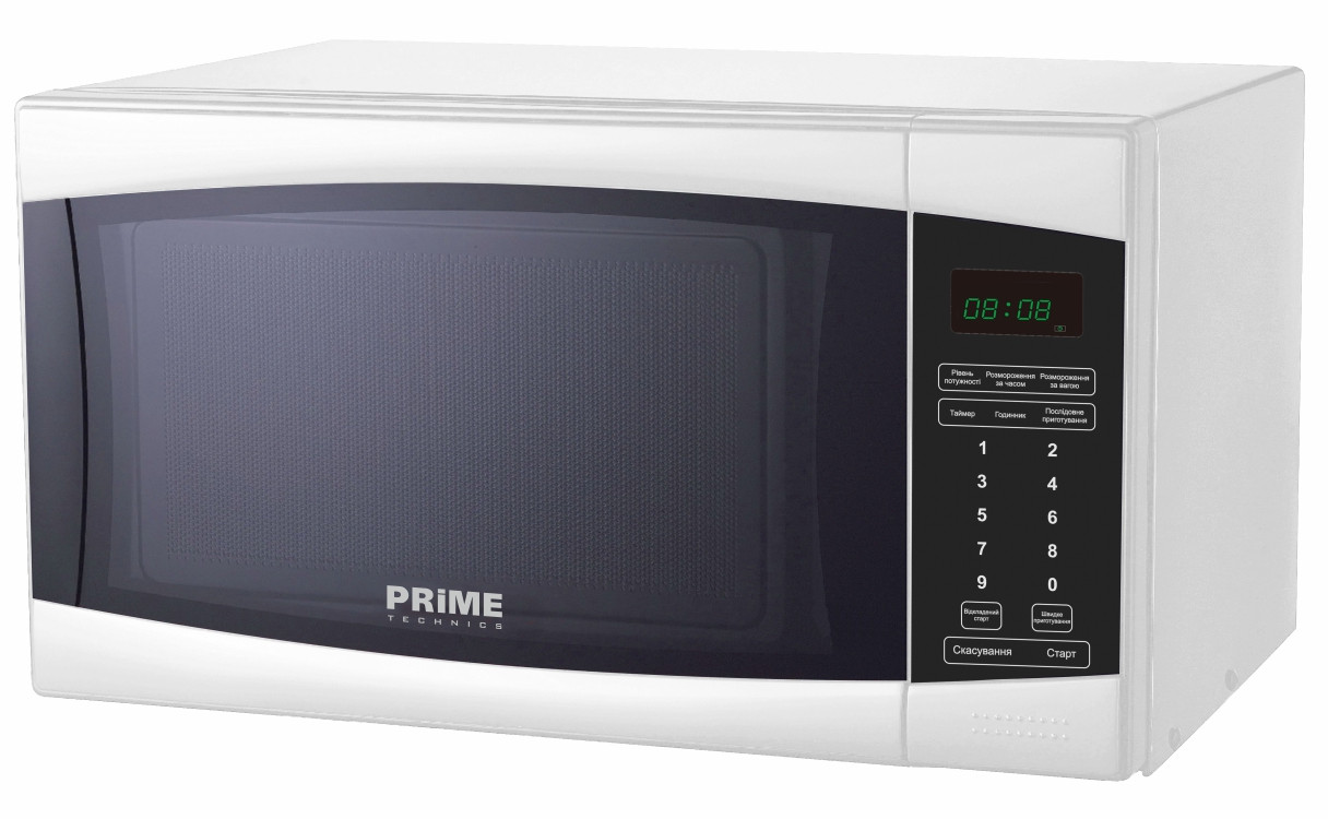 Микроволновая печь Prime Technics PMW 23963 KW