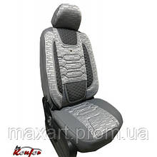 Чехлы на сидения BestKomfort АRMONI ARM 009