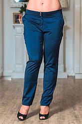 Женские брюки  8050 (48-60)