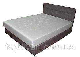 """Ліжко """"Жанна"""" з матрацом та підйомним механізмом 200*160 спальне (будь-які розміри)"""
