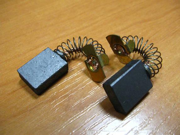 Щетки электропилы Forte FES 24-40 (6х13,5 мм), фото 2