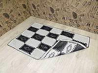 Набор ковриков в ванную. 100% хлопок. Турция. 25080-27