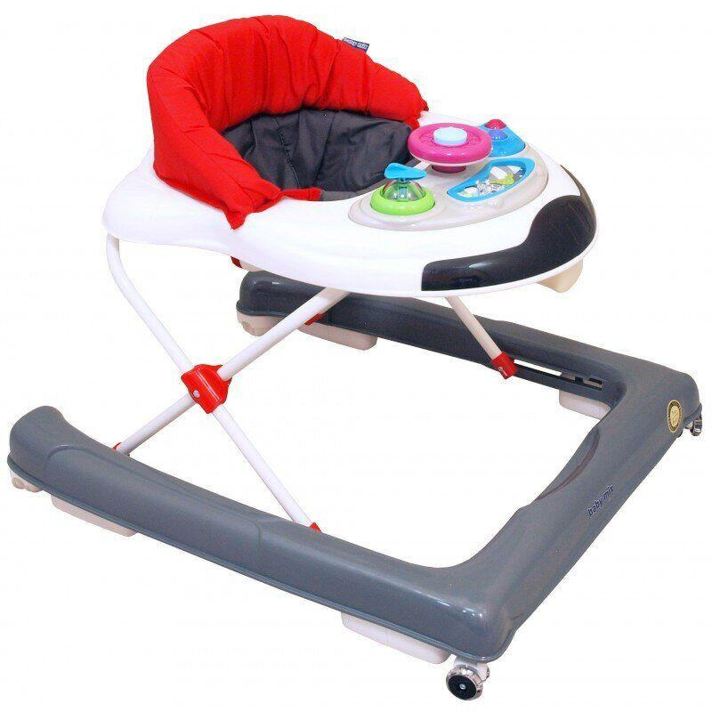 Ходунці Baby Mix BG-1426 red