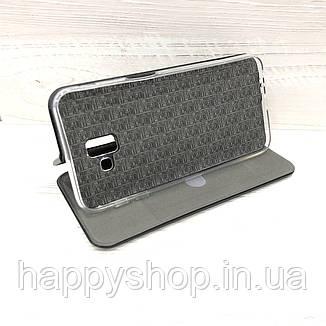 Чехол-книжка G-Case для Samsung Galaxy J6 Plus 2018 (J610) Розовый, фото 2