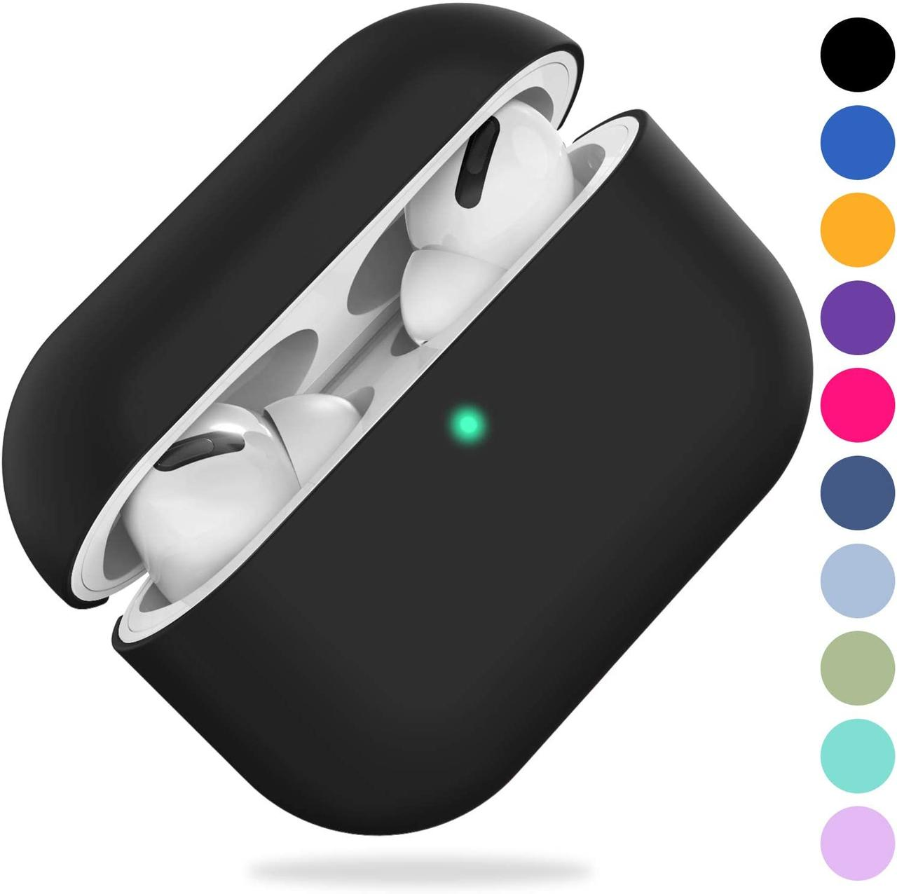 Чохол для навушників Silicone Case for AirPods Pro - Color