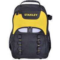 Сумка для інструменту Stanley 35 x 16 x 44см, до 15 кг (STST1-72335)