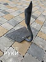 Сапка (мотика) кована зі ст.65Г, 16см