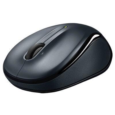 Мышка Logitech M325 Dark Silver (910-002142)