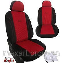 Чехлы на сидения BestKomfort 3K 003