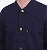 Куртка Levis Selvedge Utility Coat - Carl Selvedge (L), фото 3