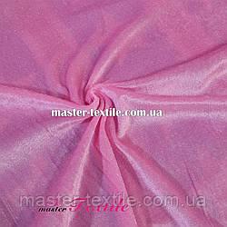 Велюр (розовый)