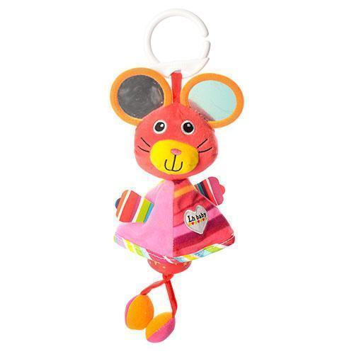 Підвісна іграшка Мишка X11839