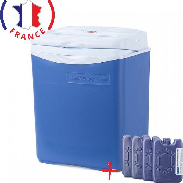 Автохолодильник Campingaz Powerbox 28L Classic 12V (термобокс, термосумка, мини холодильник в машину). Франция