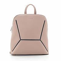 Рюкзак David Jones 6261-2T pink