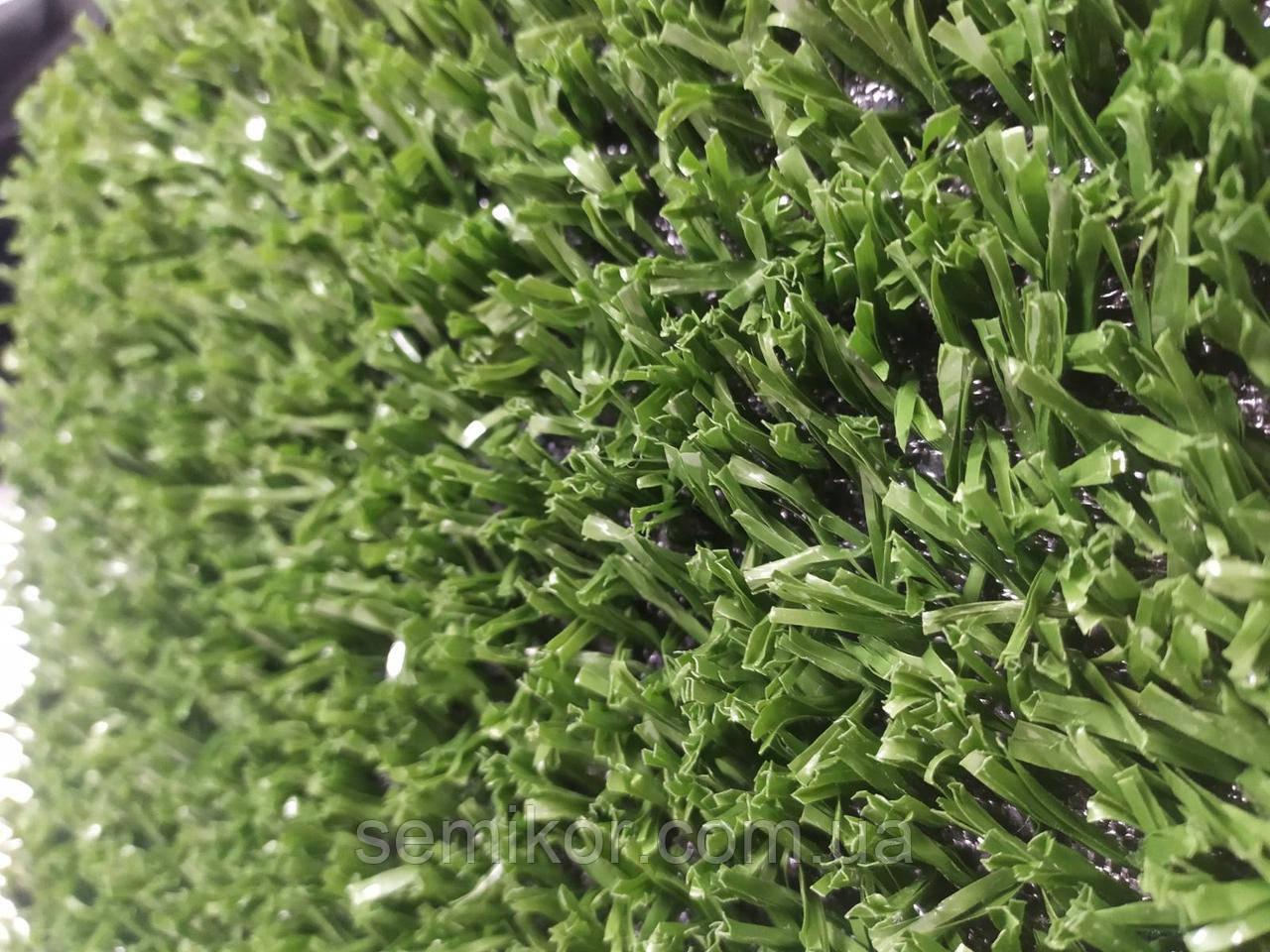 Искусственная трава для мультиспорта Bellin-Vinner 20 мм