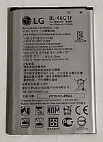 "Акумулятор ""Original"" для LG K10 2017 (BL-46G1F) 2800mAh, фото 3"