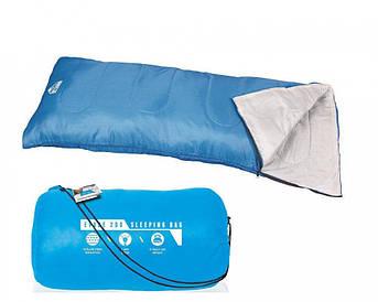 Bestway Спальный мешок 68053 ( 68053(Blue) Синий 180-75см, застежка-молния)