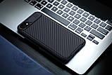 Nillkin iPhone SE (2020) / 7 / 8 CamShield Pro Case Чохол Накладка на Бампер, фото 5