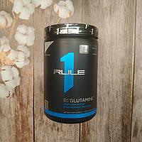 R1 Rule One Glutamine 375 g, глютамин Оне Рул