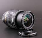 Nikon AF-P Nikkor 18-55mm f3.5-5.6 G, фото 5