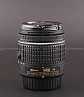 Nikon AF-P Nikkor 18-55mm f3.5-5.6 G, фото 2