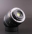 Nikon AF-P Nikkor 18-55mm f3.5-5.6 G, фото 6