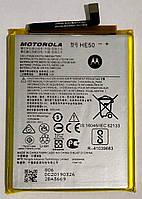 "Аккумулятор ""Original"" для Motorola HE50 / T1771 Moto E4 Plus 5000mAh"