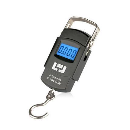 Кантер электронный WH-A08 до 50 кг., фото 2