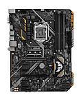 Материнская плата Asus TUF B360-Plus Gaming Socket 1151, фото 2