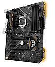 Материнская плата Asus TUF B360-Plus Gaming Socket 1151, фото 3