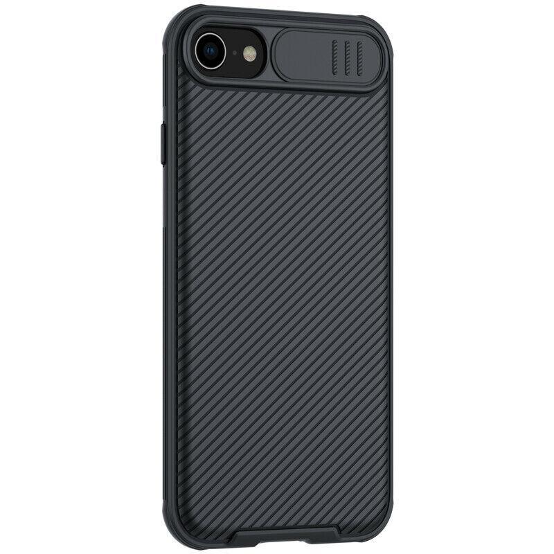 Nillkin iPhone SE (2020) / 7 / 8 CamShield Pro Case Чохол Накладка на Бампер