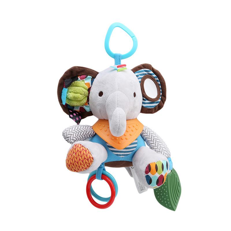 Подвесная игрушка СЛОНИК (SKK-1)