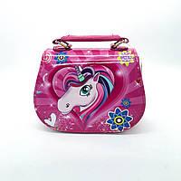 Детская сумка для девочки. Сумка детская My little pony