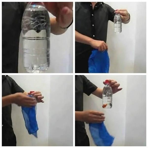 Реквізит для фокусів | Fish in a Bottle