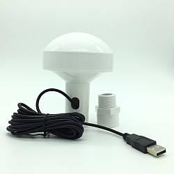 GPS приемник навигатор Topgnss GN101 U-BLOX7020 IPX7 (acf_02000)